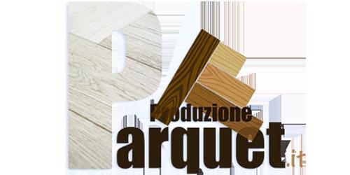 Produzione parquet